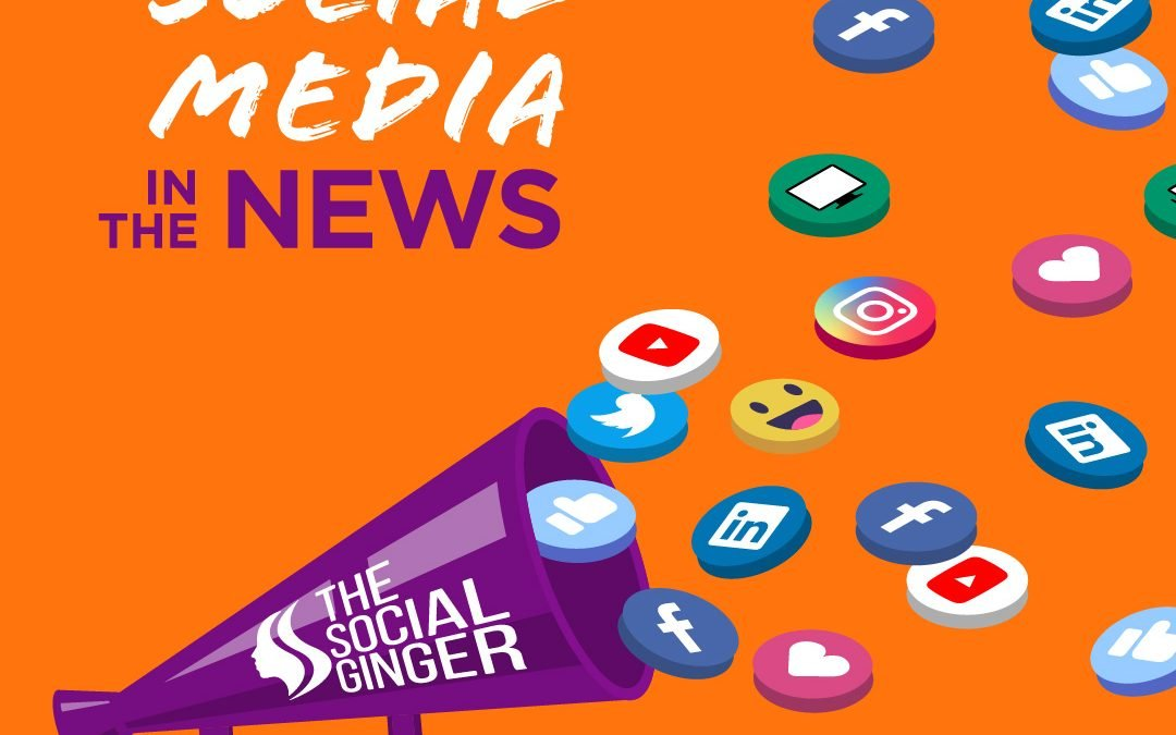 Social Media in the News: Fake coronavirus posts, 'Stories' features expand, 'Flip the Switch' challenge