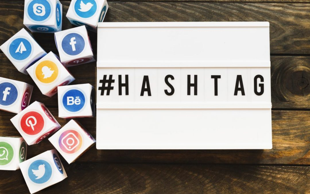 Clearing up the confusion about hashtags on social media