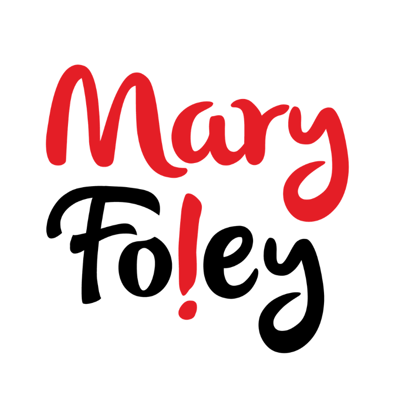 Mary Foley business consultant