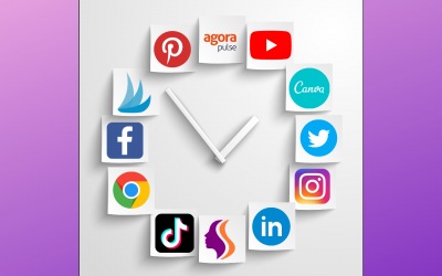 Organize Your Social Media Presence in 2021: Schedule Posts Ahead of Time