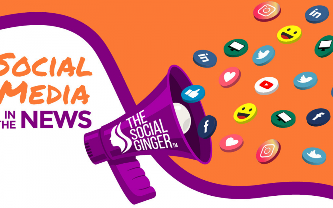 Social Media in the News: Instagram Warns Users; Clubhouse Users Soar; Facebook Eases Political Content