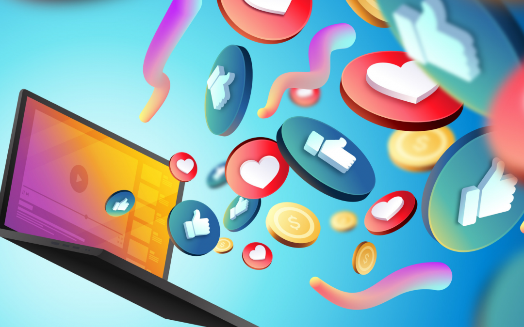 Organize Your Social Media Presence in 2021: Engage With Your Audience