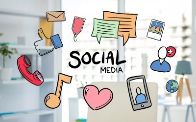 Organize Your Social Media in 2021: Remain Timely and Relevant
