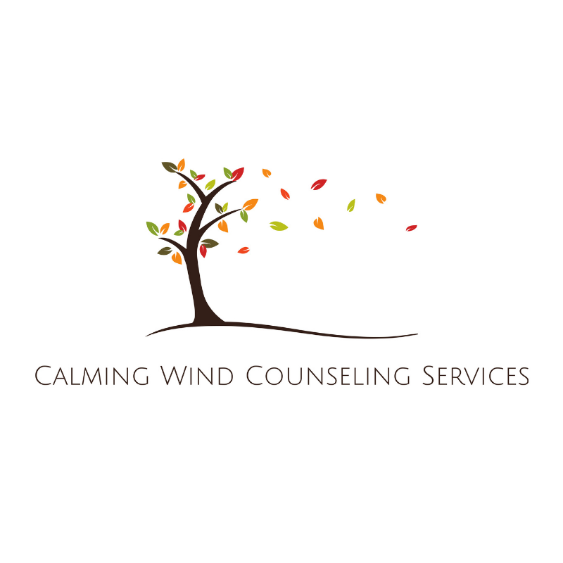 calming wind counseling services