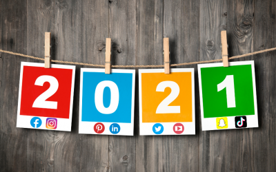 Social Media in 2021: A Mid-year Review