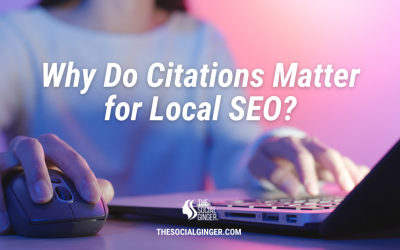 Why Do Citations Matter for Local SEO?