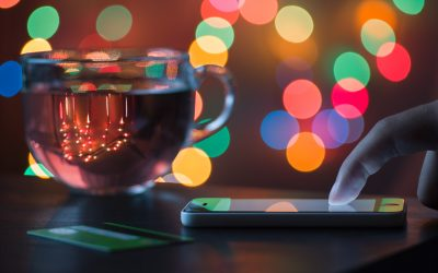 What's In Store for Social Media This Holiday Season?