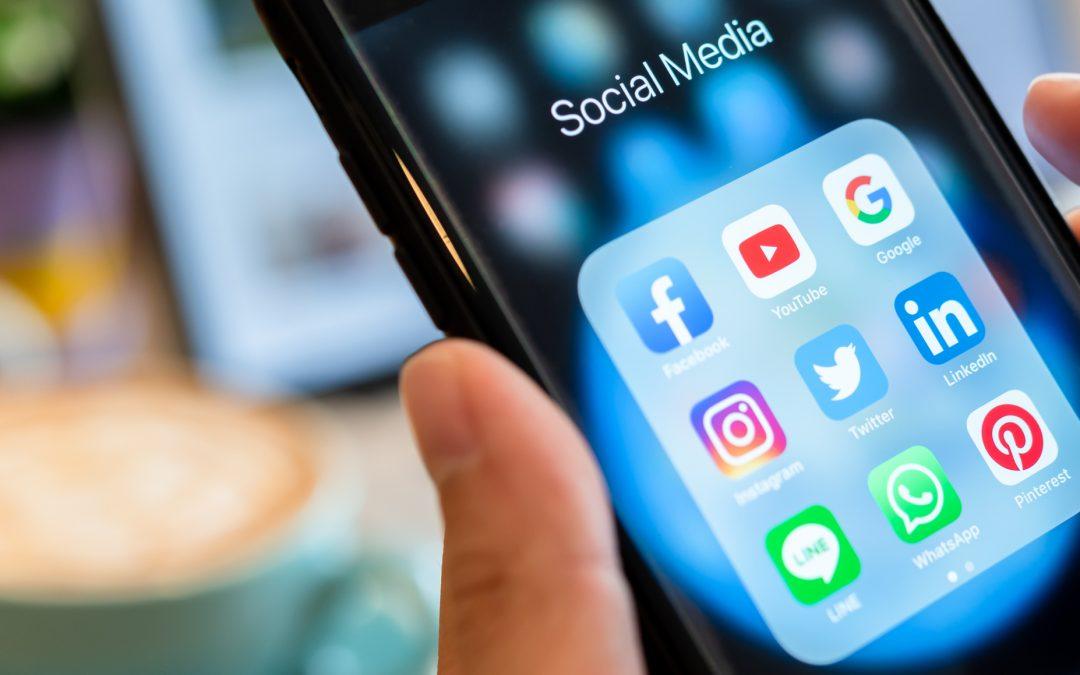 Social Media 101 for Your Business: Beginner